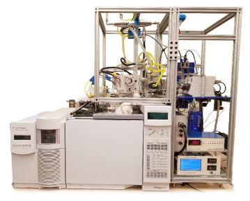 Thermal Desorption Aerosol Gas Chromatography (TAG)