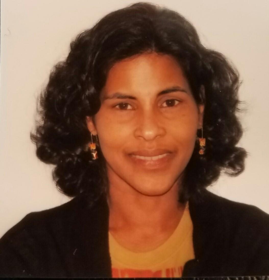 Dr. Manjula Canagaratna